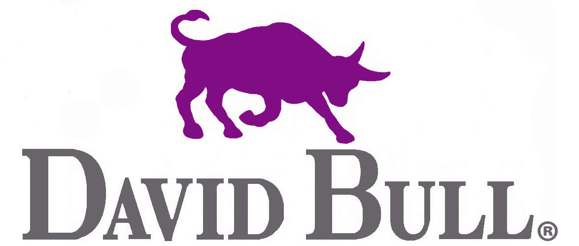 Men's Accessories | David Bull Inc. Logo